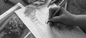 drawign image for bespoke