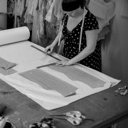 Dress sewing course @thedesignhousedublin