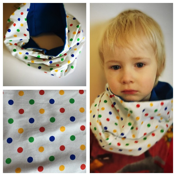 kids snood