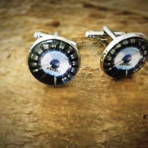 Speedometer Cuff links