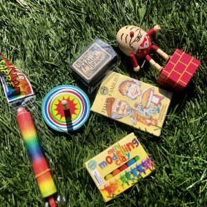 kids Entertainment kit